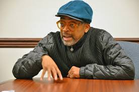 Spike Lee, regista afroamericano