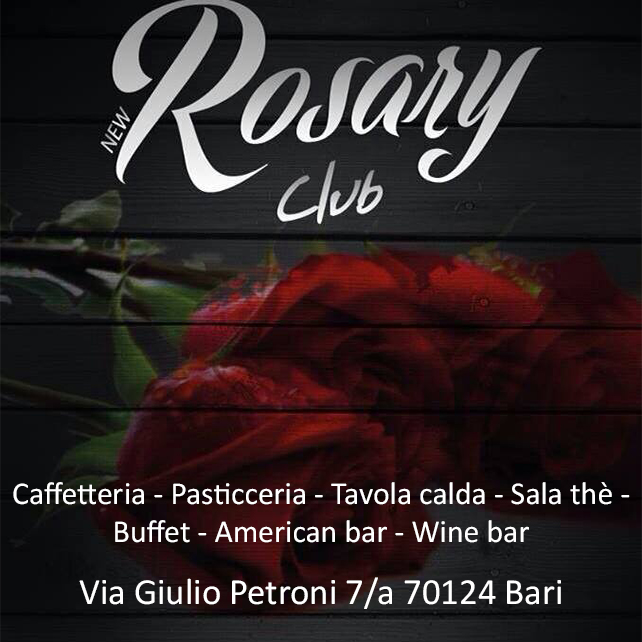 New Rosary Club