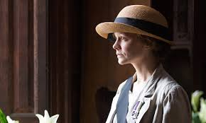 Mode (Carey Mulligan)-Suffragette