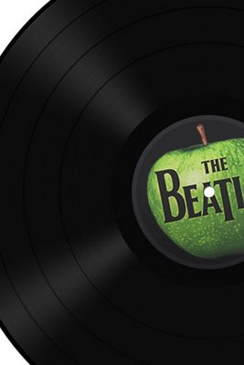 beatles 33 giri vinile