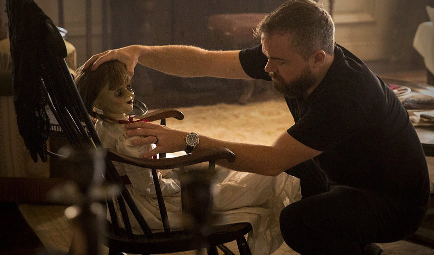 Annabelle 2: Creation.