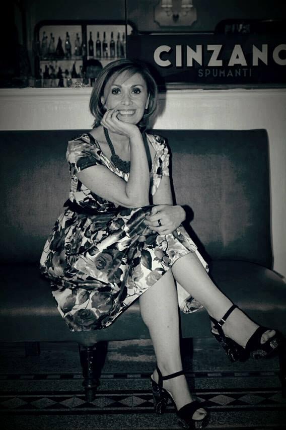 Cinzia Santoro