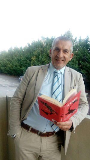Mauro Chirizzi