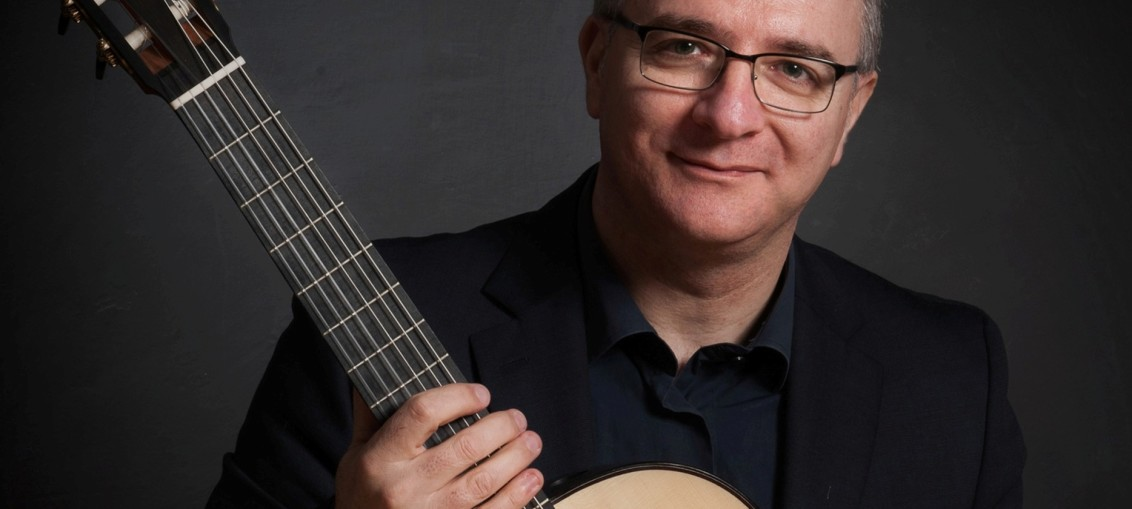 Vito Nicola Paradiso-manduria-concerto per acustica