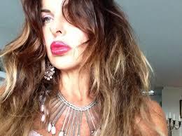 labbra- di- Alba Parietti-rossetto-chirurgia plastica