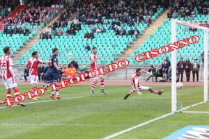 1 Il goal di Di Cesare