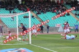 2 Il goal vittoria di Maniero