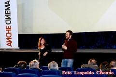 Royal- Ebe Guerra e Andrea Costantino