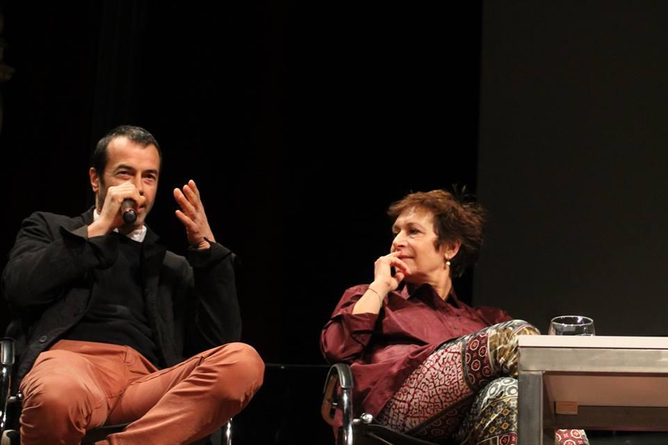 Andrea Occhipinti e