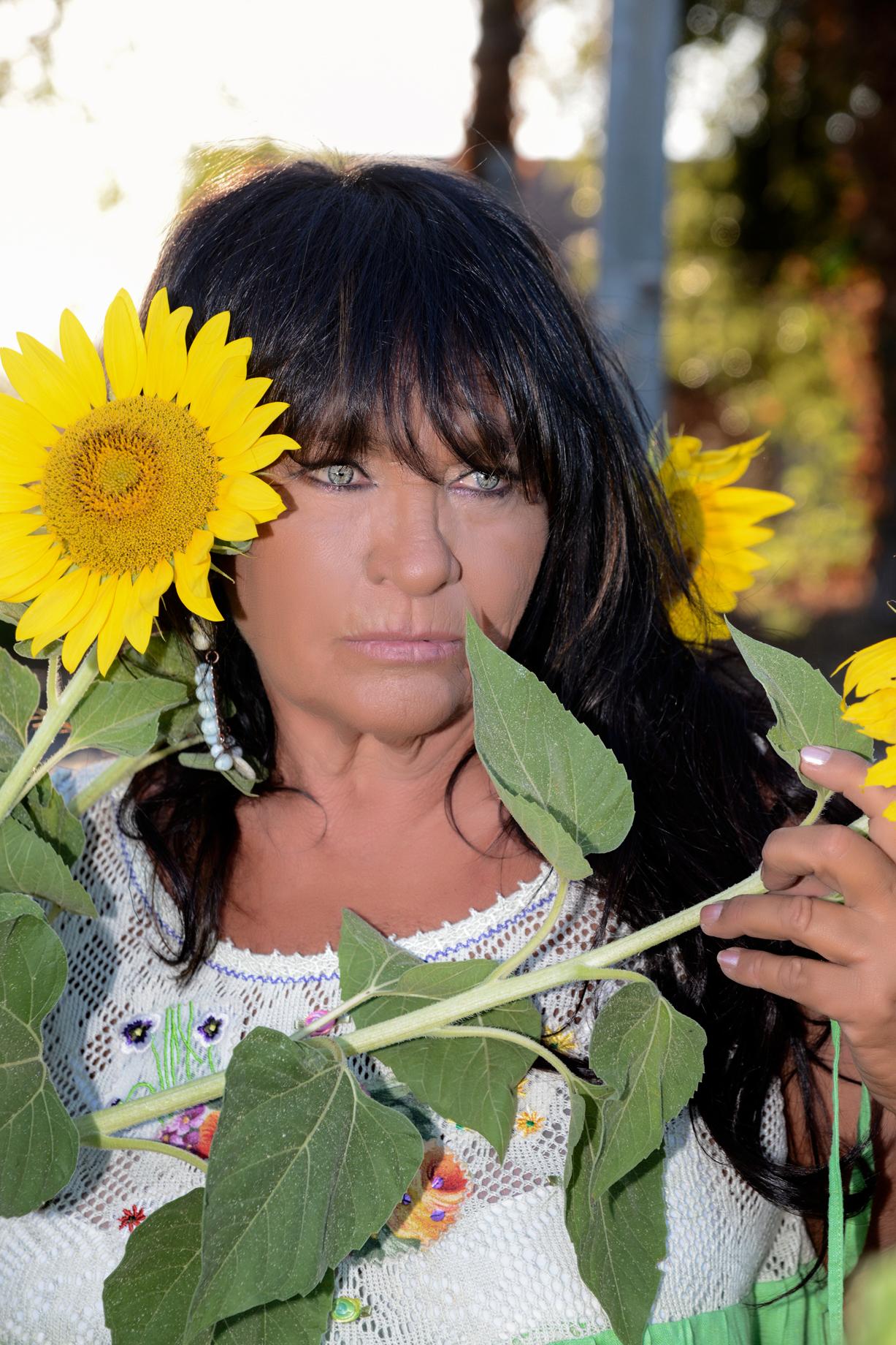 Gabriella Giorgelli Nude Photos 12