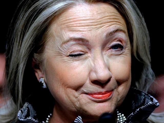 Hillary Clinton Bill non sarà il mio Rsputin