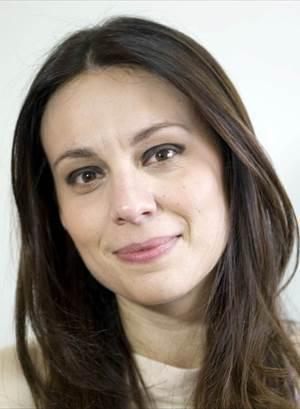 Francasca Franzoso consigliere regionale FI
