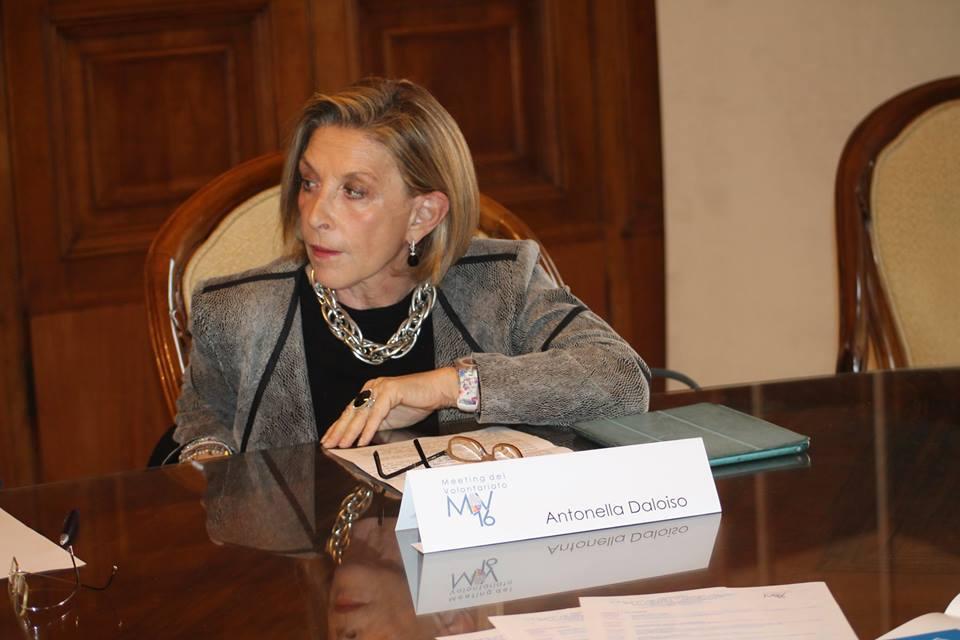 Antonella Daloisio