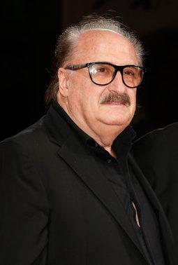Il musicista Pino Donaggio