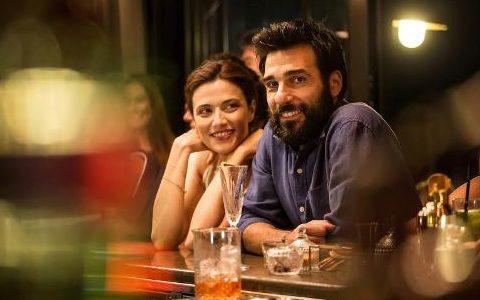 Edoardo Leo e Anna Foglietta in una scena del film