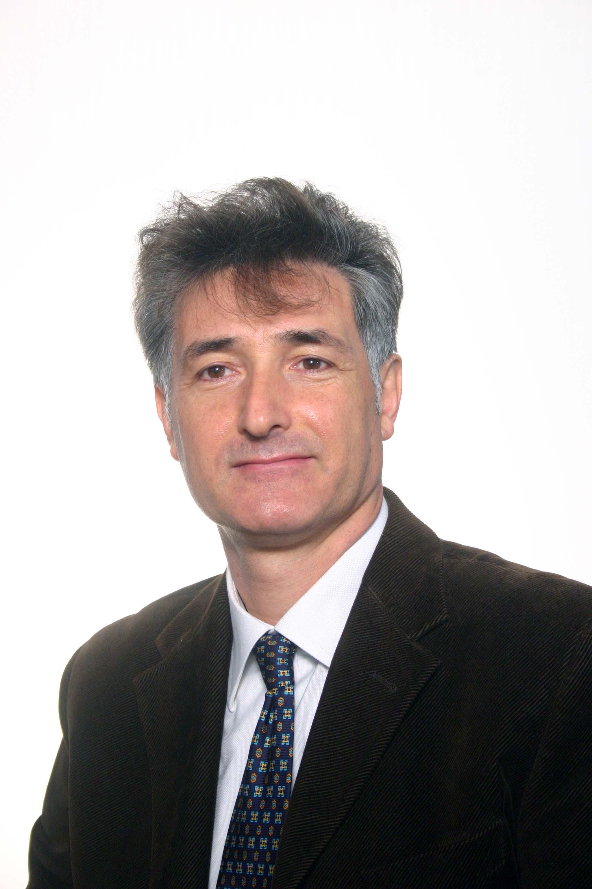 Giuseppe Calamita