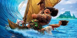 Oceania Film,Disney