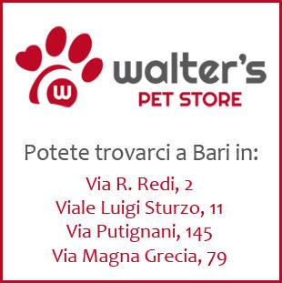 Walter's Pet Store