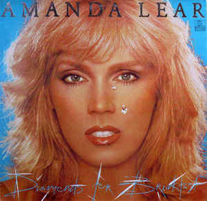 "Amanda Lear-""Diamonds for Breakfast """