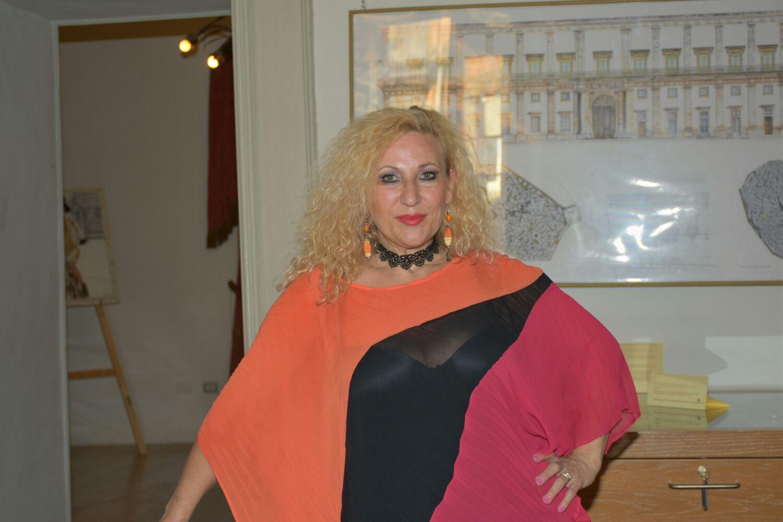 Clelia Conte-martina pizzi merletti