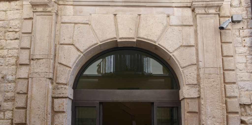 Palazzo Sagges, Bari