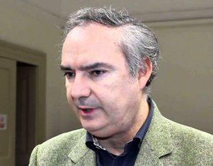 Il presidente della Commissione consiliare Culture Giuseppe Cascella