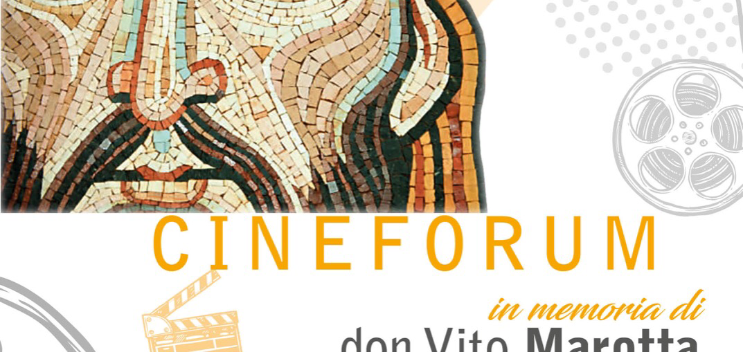 cineforum memoria di don vito marotta