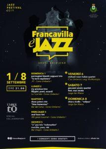 francavilla jazz sesta edizione