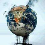 terra inquinata-inquinamento