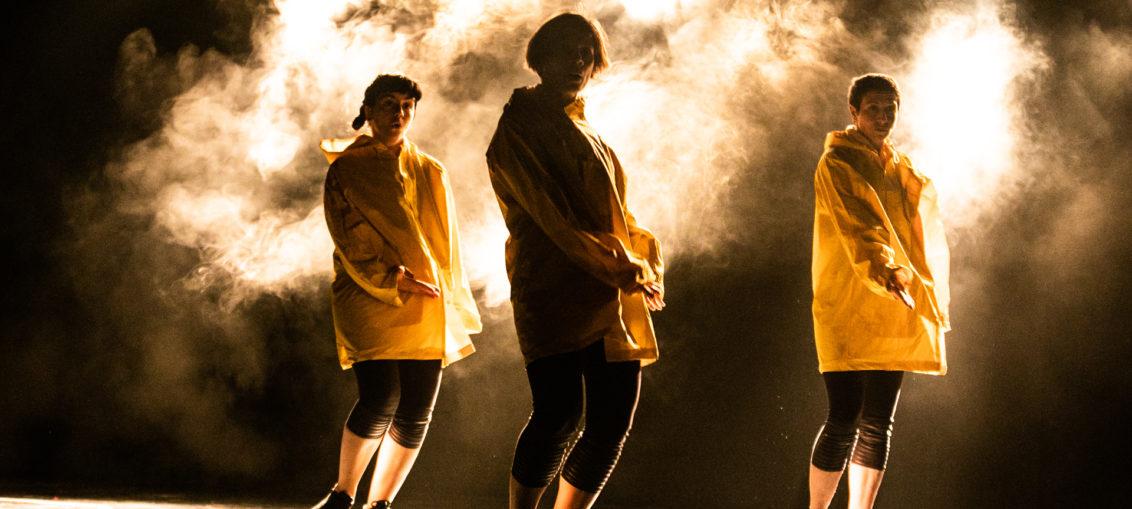 """""""Yellow Limbo"""" da Alessandra Gaeta"""