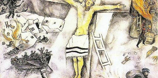 Gesù religione
