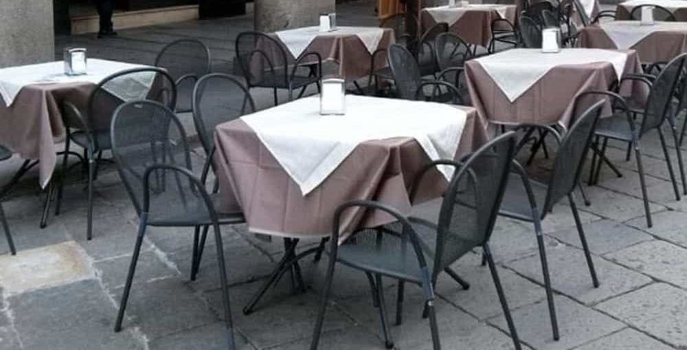 tavolini,ristorante