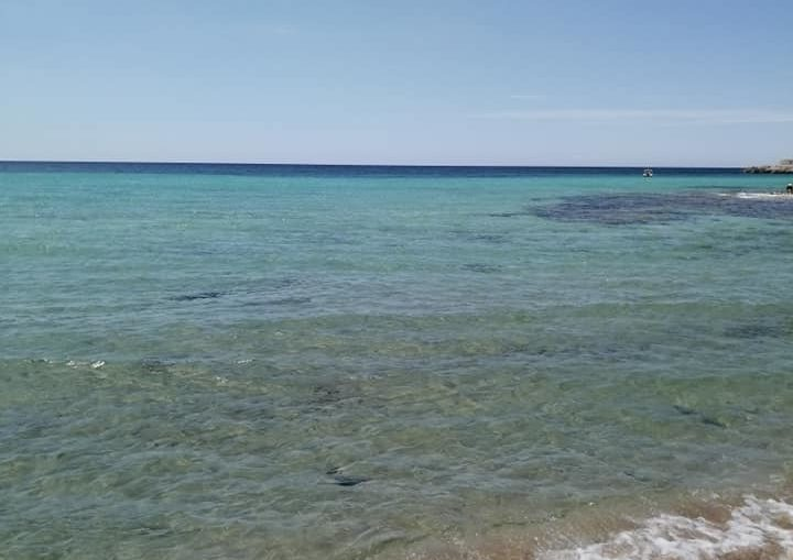 Campomarino- Maruggio
