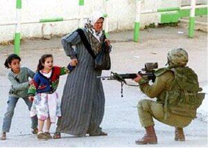 gaza palestinesi