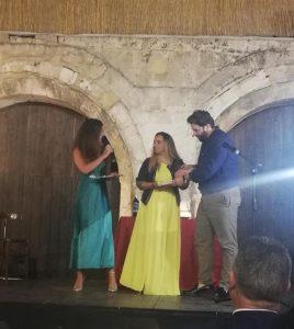 "Festival del Teatro Amatoriale in streaming ""Terra Ionica a Teatro"""